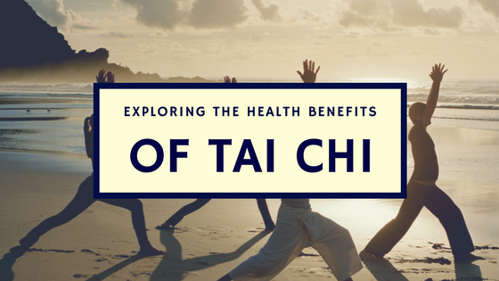 Exploring the Health Benefits of Tai Chi [741 Words] - article > 700 - Article Blizzard
