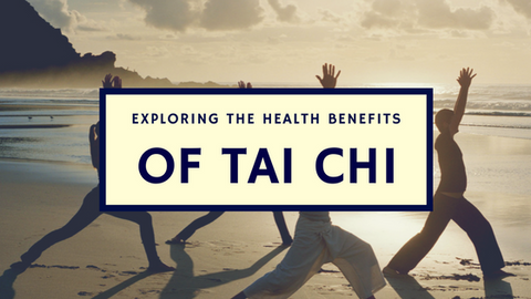 Exploring the Health Benefits of Tai Chi [741 Words]