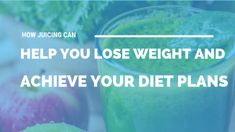 How Juicing Can Help You Lose Weight and Achieve Your Diet Plans [619 Words] - article > 600 - Article Blizzard