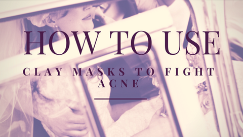 How to Use Clay Masks to Fight Acne [611 Words] - article > 600 - Article Blizzard