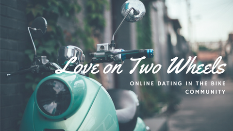 Love on Two Wheels: Online Dating in the Bike Community [608 Words]