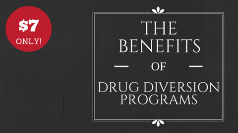 The Benefits of Drug Diversion Programs  [533 Words] - article > 500 - Article Blizzard