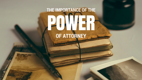 The Importance of the Power of Attorney [414 Words] - article < 500 - Article Blizzard
