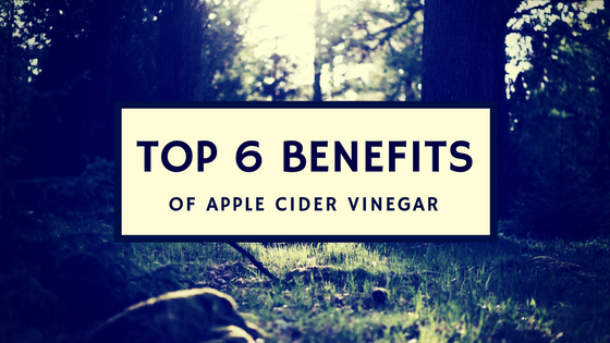 Top 6 Benefits of Apple Cider Vinegar [503 Words] - article > 500 - Article Blizzard