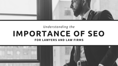 Understanding the Importance of SEO For Lawyers and Law Firms [523 Words]