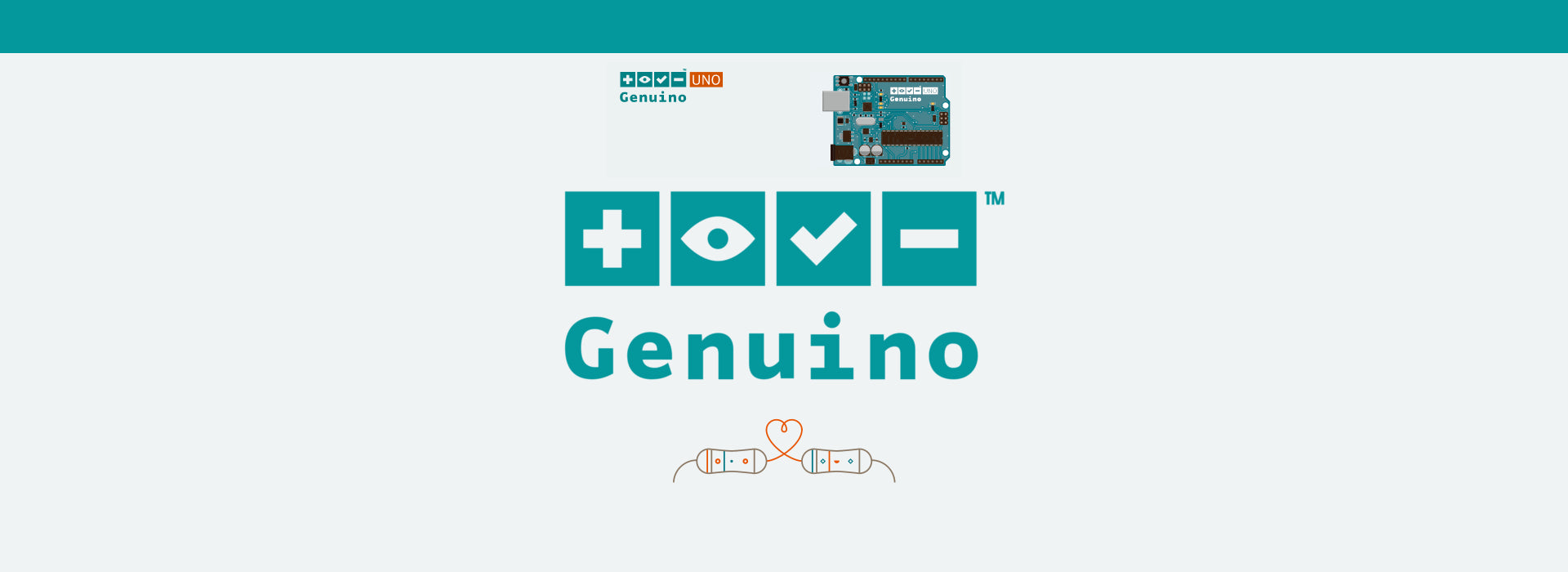 Genuino Uno Rev 3