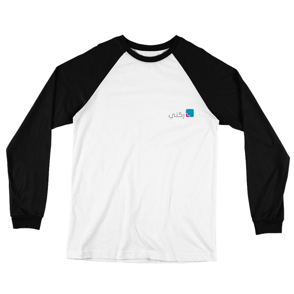 Long Sleeve Baseball T-Shirt | RUKNY