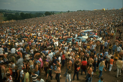 The Woodstock Collection