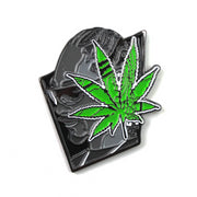 The 'Snoop Dogg' Pin