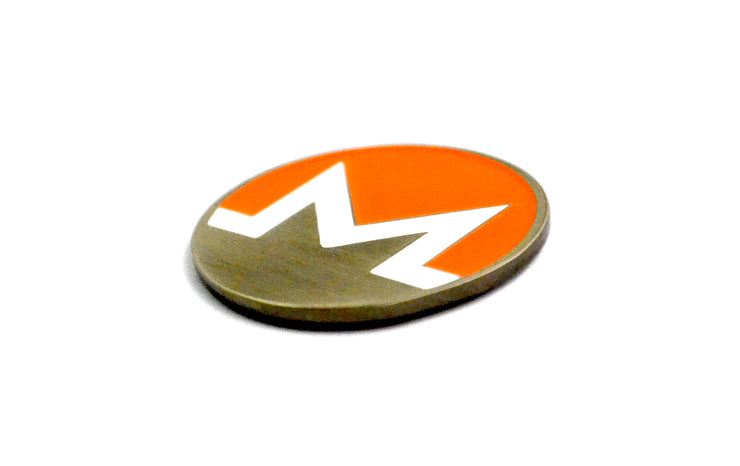 The Monero Pin
