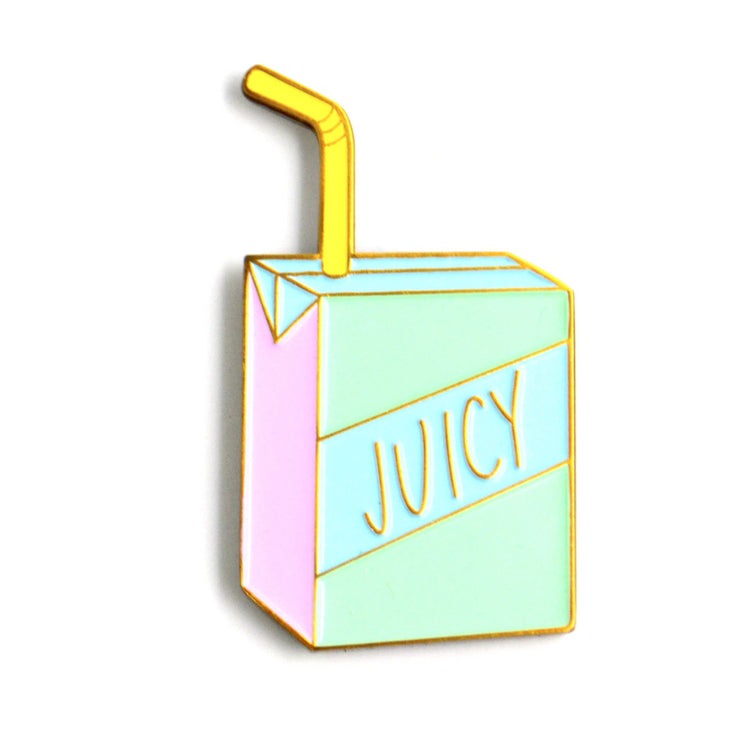 The Juicy Pin