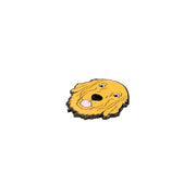 The Golden Retriever Pin Pet