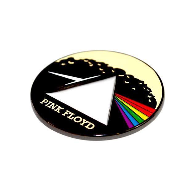 The Pink Floyd Dark Side of the Moon Pin