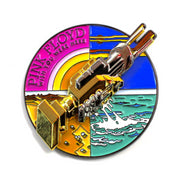 The Pink Floyd WYWH Spinner Pin
