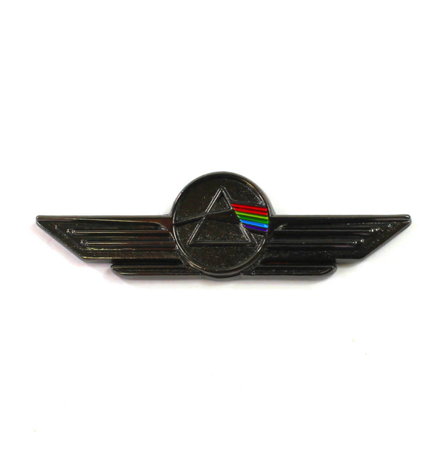 The Pink Floyd Dark Side Wings Pin