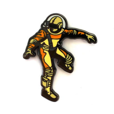 The Escape from Mars Pin