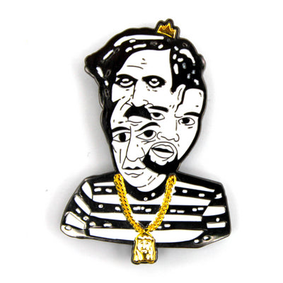 The Bear Champ 'Life of Pablo' Pin