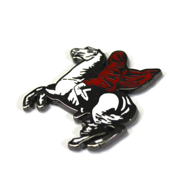 The Red Riding Hood Pin