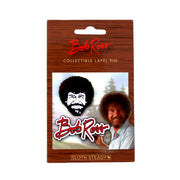 The Bob Ross Logo Pin Set
