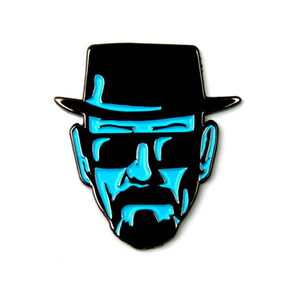 The Heisenberg Pin
