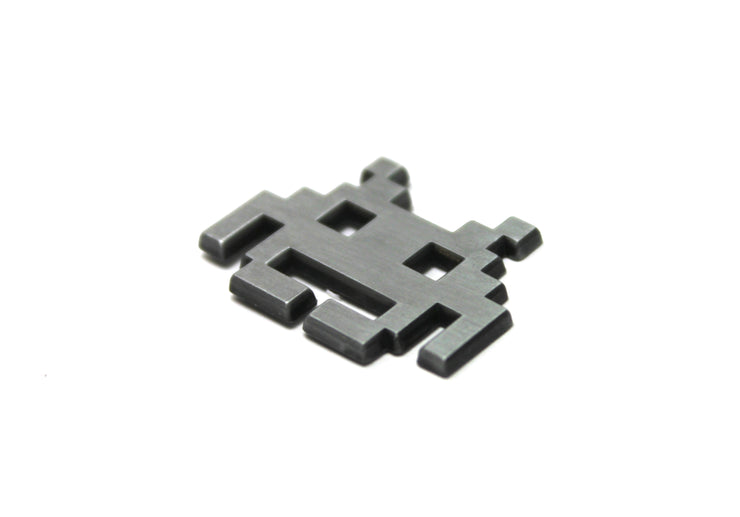 19 Space Invader Pins