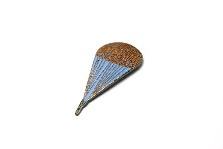 The 'Paratrooper' Vintage Pin