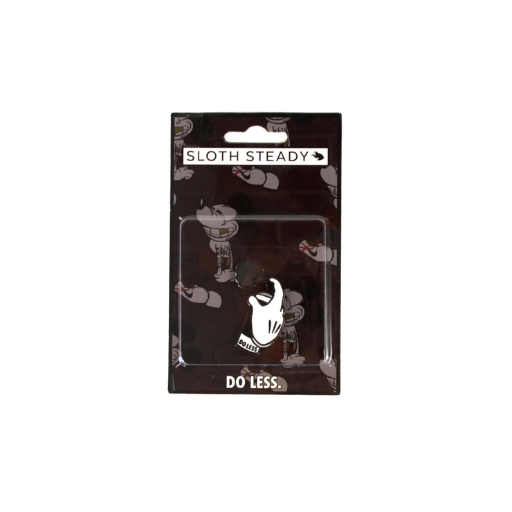 The Graffiti Gloves Pin