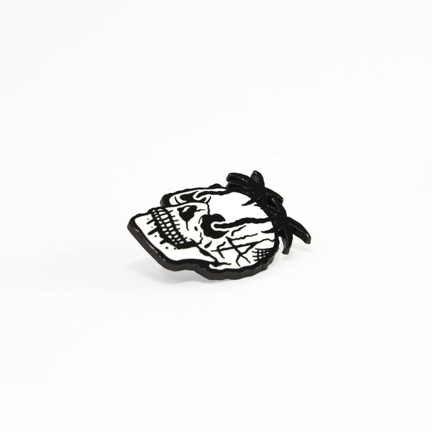 The LA Minded Pin by Junkyard
