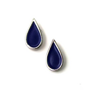 The Teardrop Pin Set