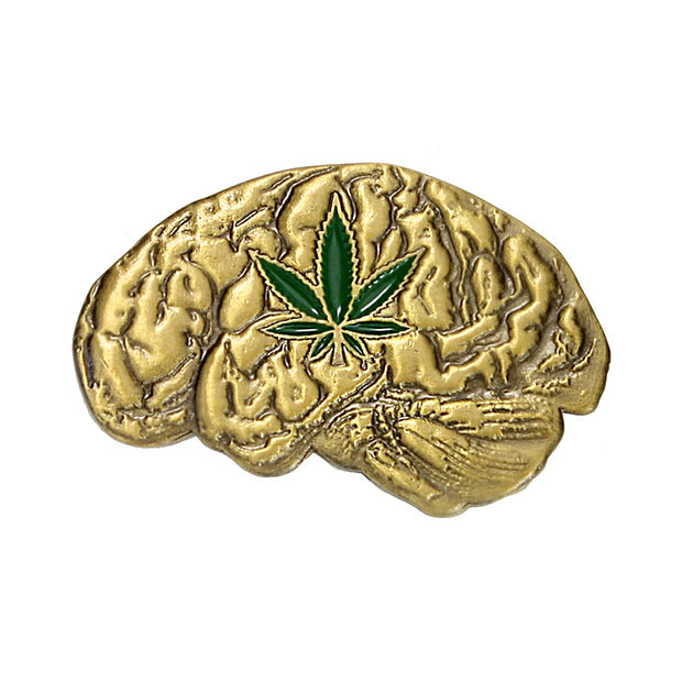 The Pothead Pin