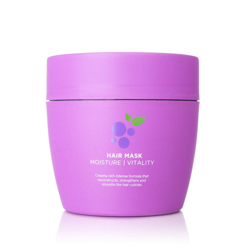 Mask w/Moisture Vitality 250ml | Hair Care