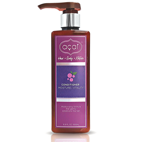 Conditioner w/Moisture Vitality 500ml | Hair Care