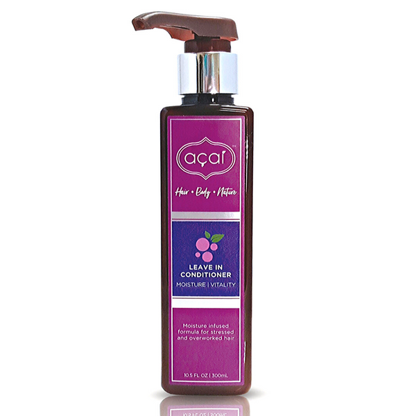Leave in Conditioner w/Moisture Vitality  300ml | Hair Care