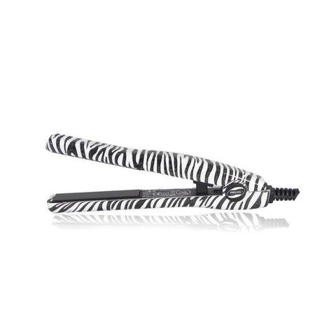 "White Zebra 0.5"" Mini Silk 