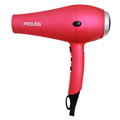 Metallic Pink Ionic Pro | Dryer