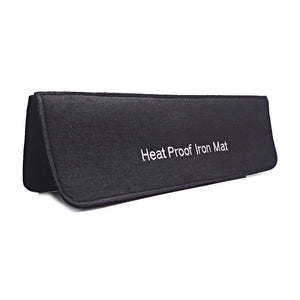 Heat Protective Travel Mat | Accessory