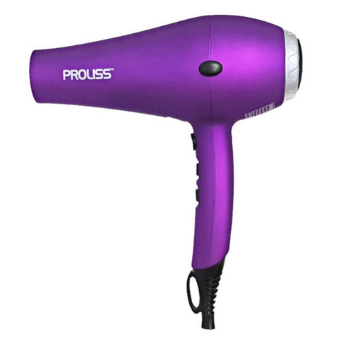 Metallic Purple Ionic Pro | Dryer