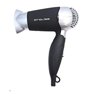 1000w Compact Travel Dryer