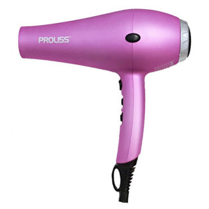 Metallic Pink Pearl Ionic Pro | Dryer