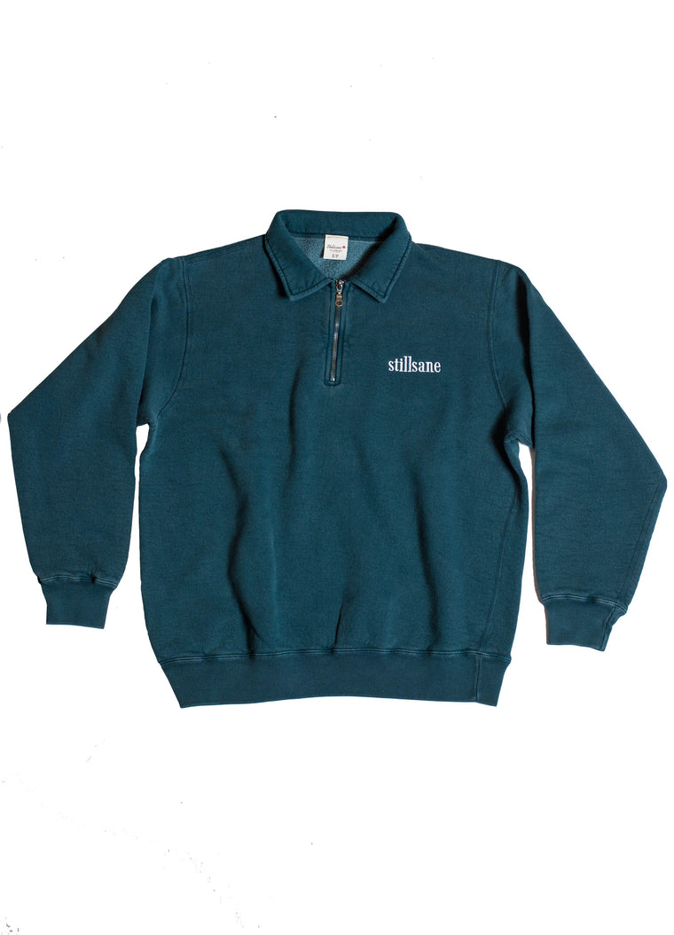 Dad's Closet Quarter-zip