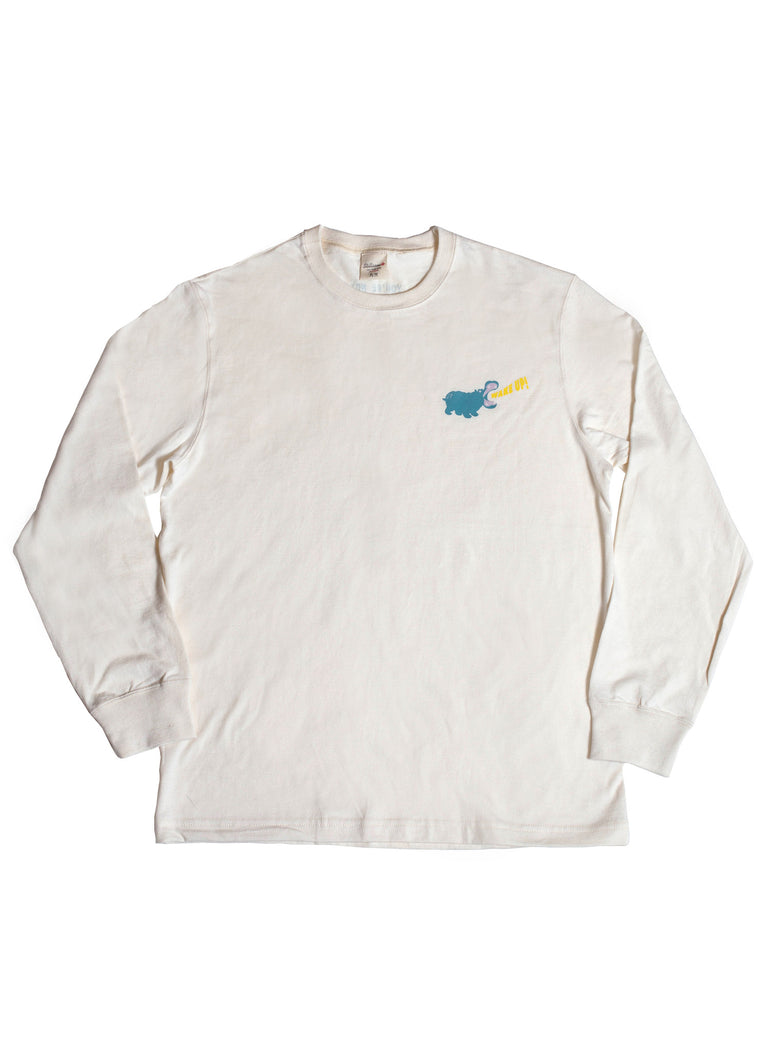 HIPPO Wake Up L/S