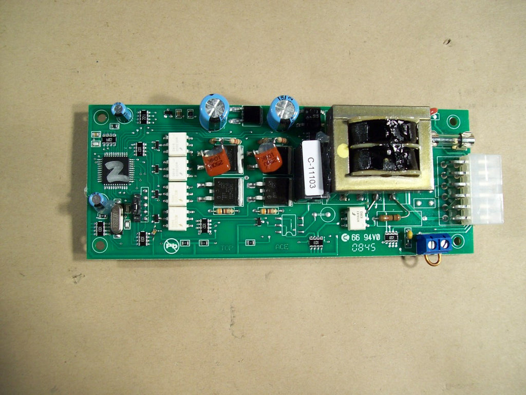 50-1477 Enviro Pellet Stove Circuit Board with Tstat Switch – The ...