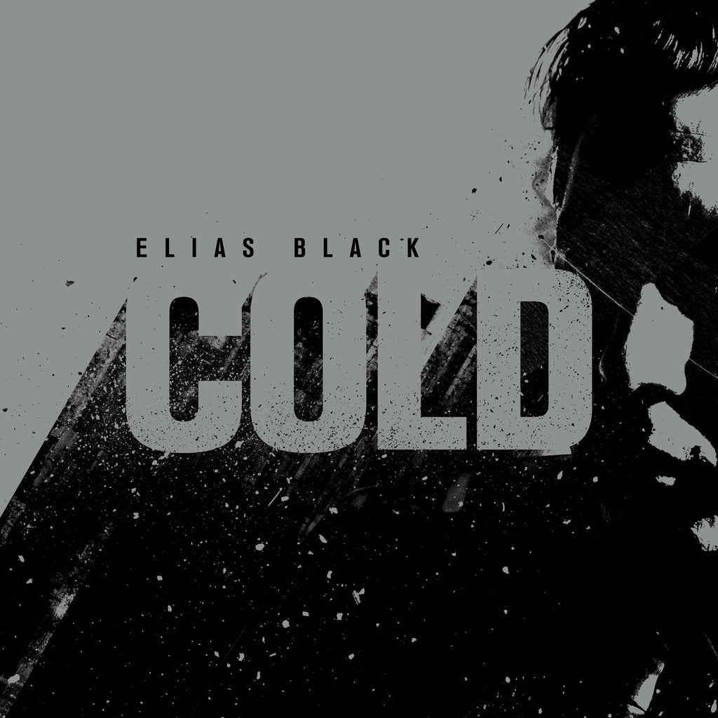 ELIAS BLACK - COLD (CD) (AVAILABLE NOW)