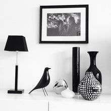 Replica Eames House Bird Negro