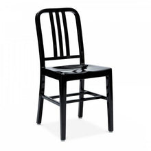 US Navy Emeco Chair Negro