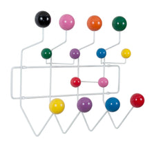 Eames Hang It All: Multicolor