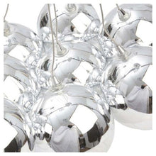 Topan Sylver Ball Lamp