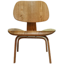 Lounge Chair Wood (LCW) Natural