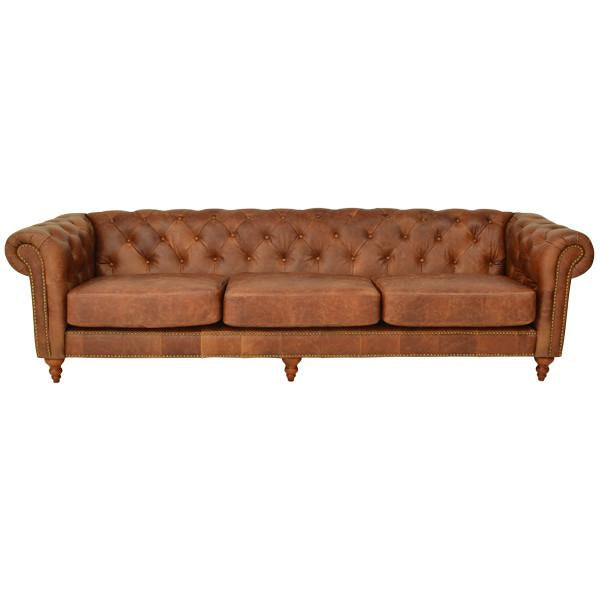 Sofa Chipre Canela XL