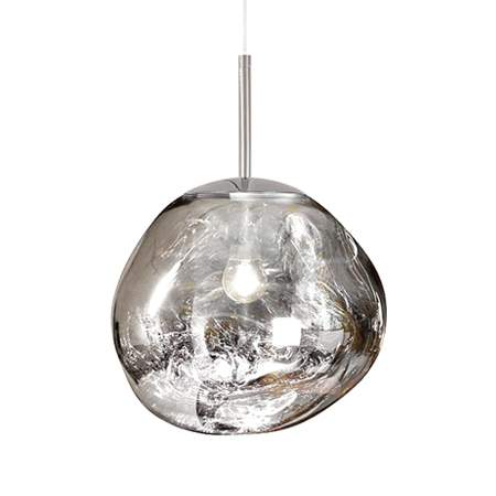 Tom Dixon Melt Chrome (L)